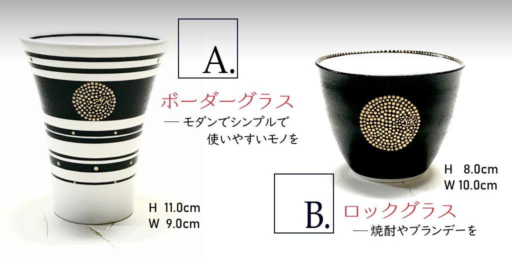 器選びA or B